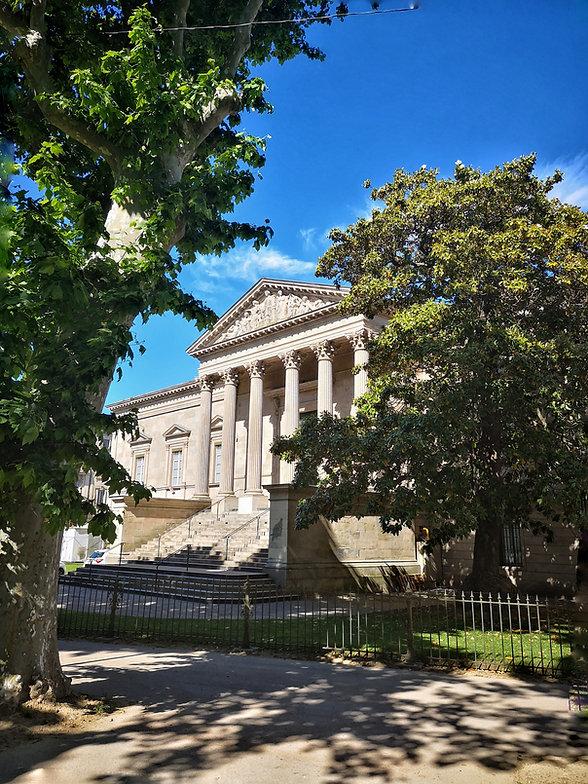 avocat carcassonne palais de justice