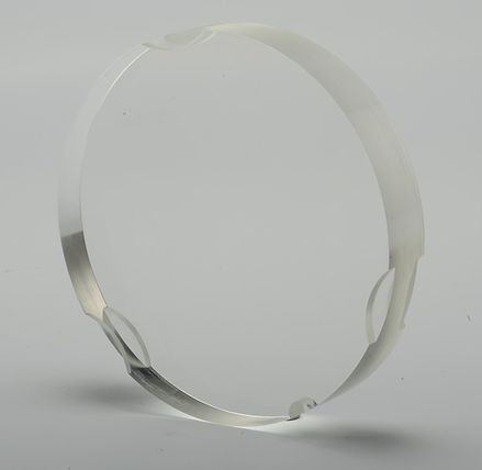 Dental Clear Flexible PMMA