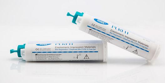dental impression Silicone