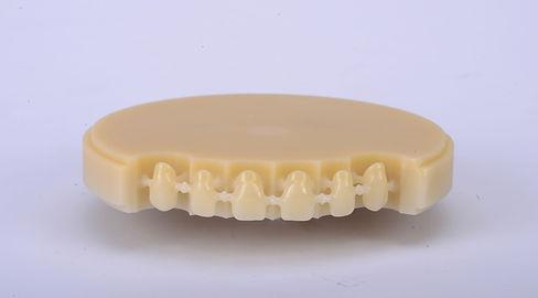 Dental PMMA
