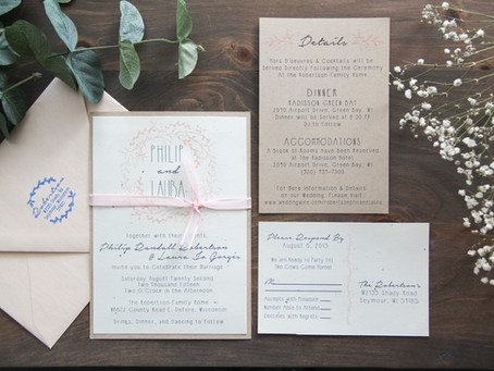 When to Send Your Invitations