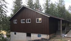 Lakeside Chapel & Lodge