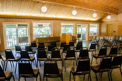 Lakeside Chapel Assembly Room