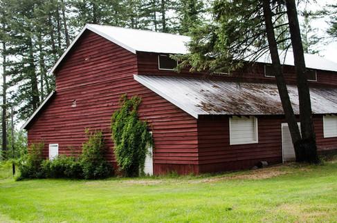 Historic Tabernacle