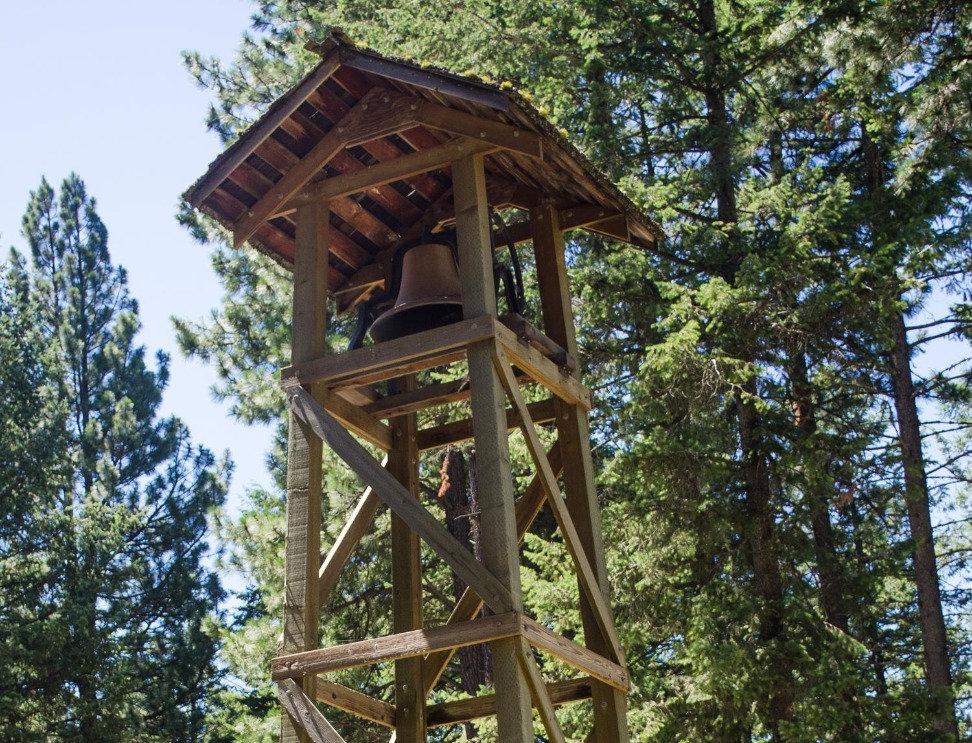 Camp Sanders