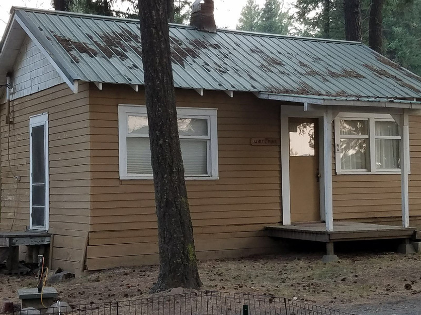 White Pine Cabin