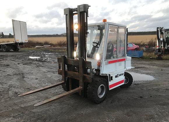 Kalmar CQD 3.0 -Dieseltrukki