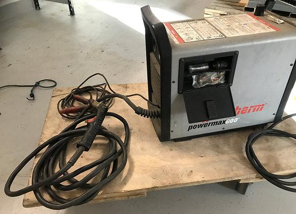 Hypertherm Powermax600