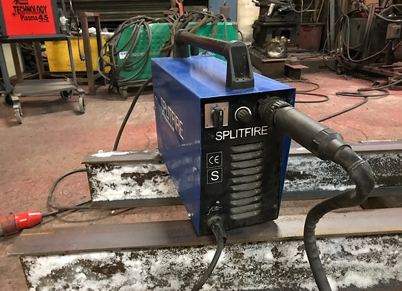 SPT Splitfire 70 -Plasmaleikkuri