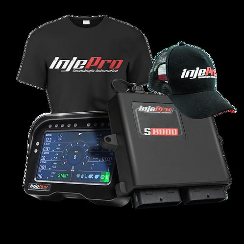 INJEPRO S8000 + Dash Pro