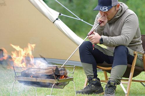 焚き火ブロウパイプ