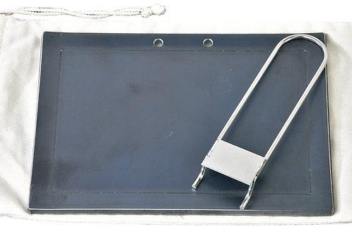 BM-287極厚鉄板