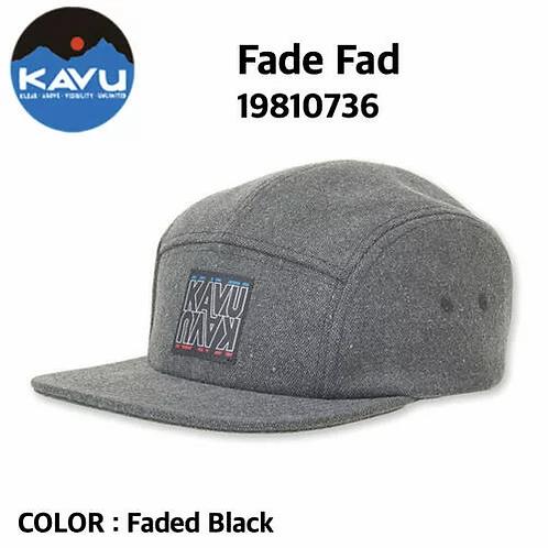 KAVU フェードファド