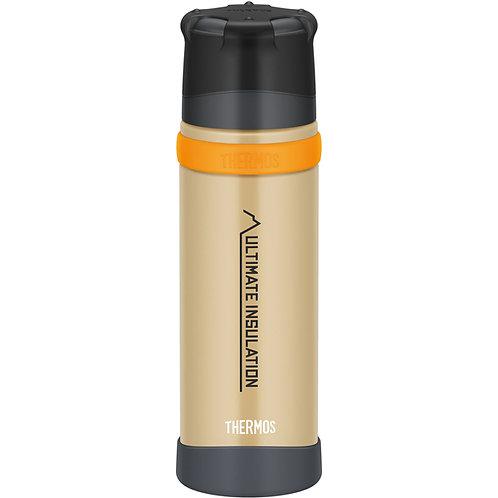 THERMOS(サーモス) 山専ステンレスボトル 0.5L FFX-501