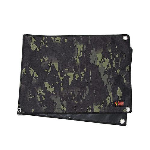 Oregonian Camper 防水グランドシート (M-HALF サイズ/140×50cm)