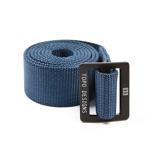TOPO DESIGNS  WEB BELT 1.5""