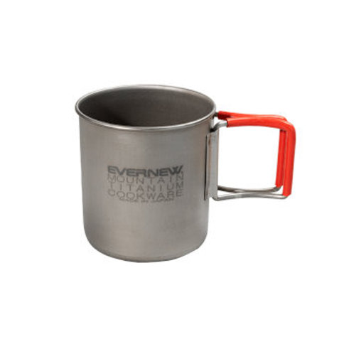 ECA610 Ti 300 FH Mug