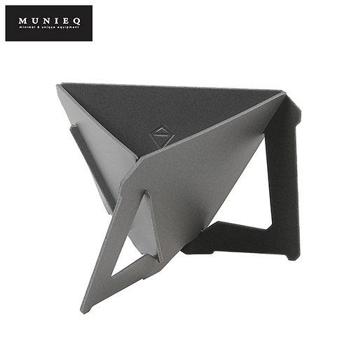 MUNIEQ Tetra Drip 02P (ポリプロピレン、Lサイズ)