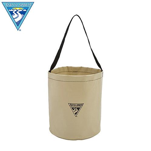 シアトルスポーツ キャンプバケット 12L