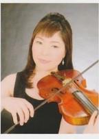 小田切弘美 バロックバイオリン