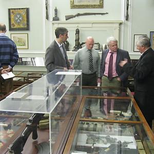 Polish Institute Visit