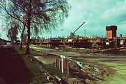 Hermitage Rebuild