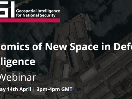 Economics of New Space in Defense & Intelligence