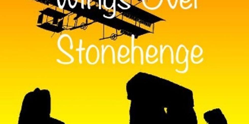 Wings over Stonehenge - Webinar