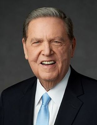Elder Jeffrey R. Holland Quotes