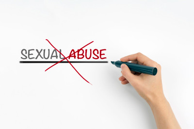 The Scars of Sexual Abuse