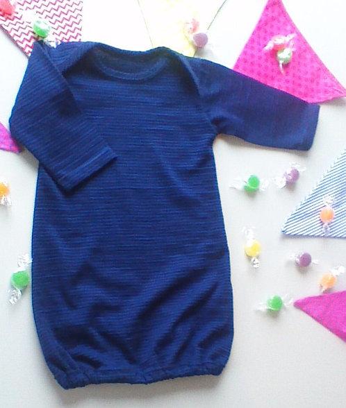 Sleepy Suit Easy Neck -NB-9mths-PDF pattern