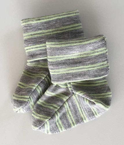 Babies socks, Goldies Socks, 0- 12 months PDF pattern