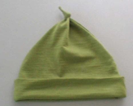 Gumnut Hat- sizes 3 mths - 2 yrs- PDF pattern