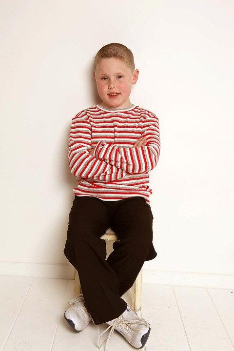 Trousers- sizes 2 - 10 yrs- PDF pattern