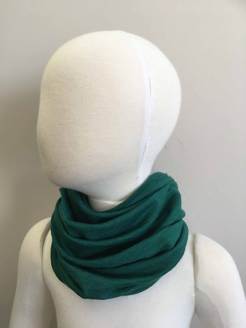 SNOODLE scarf, beanie, hood- baby to adult- PDF pattern