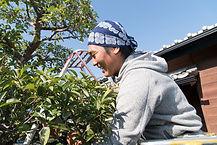三重県 庭師