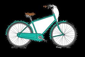 自転車で行くエコ見積もりの取り組み