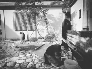 三重県 庭づくり
