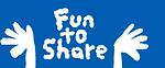 Fun to Share公式サイト