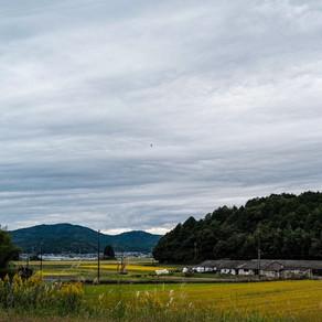 笑顔あふれる里山伊賀市大山田地区にて菜種油加工場・食品加工場の見学