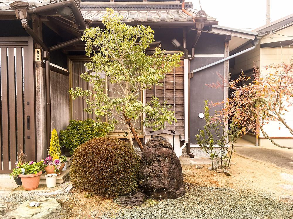 三重県 植栽