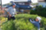 三重県造園