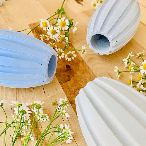 Vase en béton Paname Workshop