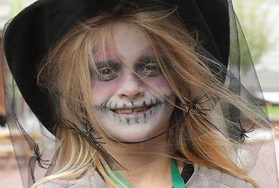 Wanneer Valt Halloween.Trick Or Treat Stadshart Zoetermeer