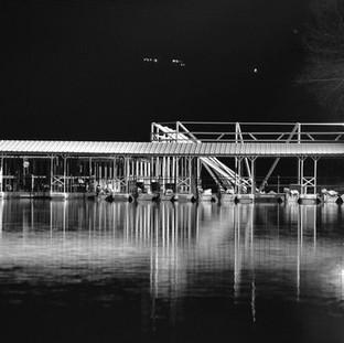 Gaston's Resort Rising River Dock, White River, AR