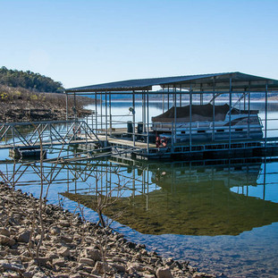 Lake Norfork, AR