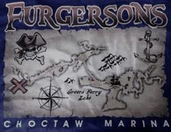 Client Logo - Furgersons-Choctaw-Marina-Map-Greers-Ferry-Lake-2-300x233 (denim)