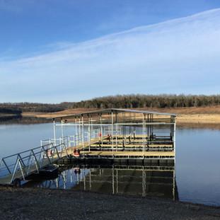 Bull Shoals Lake, AR