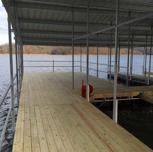 Beaver Lake, AR