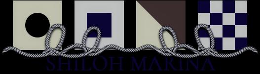 Client Logo - Shiloh Marina (denim)